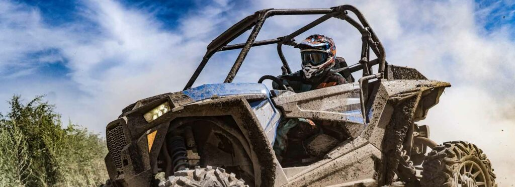 How Dangerous is the Polaris RZR