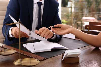 Roundup lawsuit lawyer