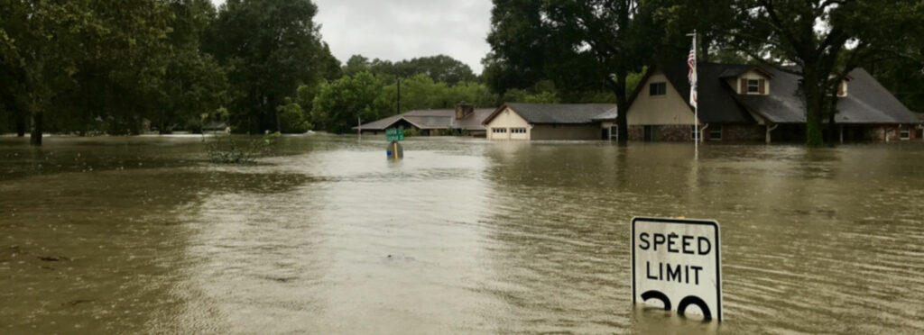 Floods in Midland County