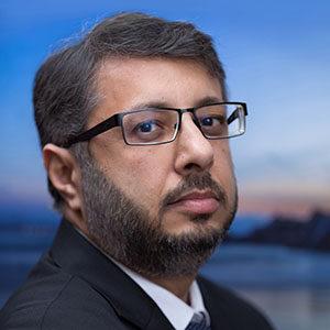 Behram V. Parekh