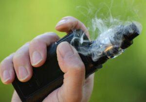 e-cigarette lung injury