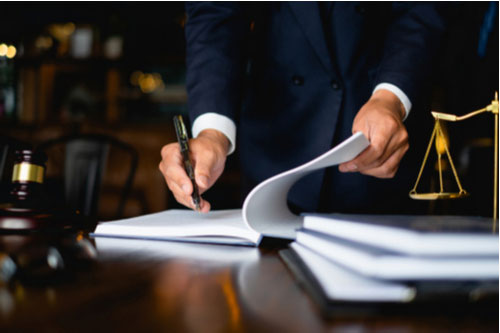 Attorney preparing Los Angeles Penumbra Jet 7 Xtra Flex Catheter Lawsuit