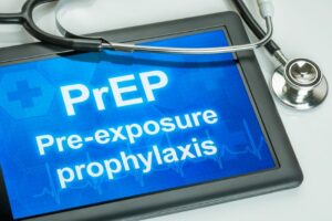 HIV PrEP Annual Implant